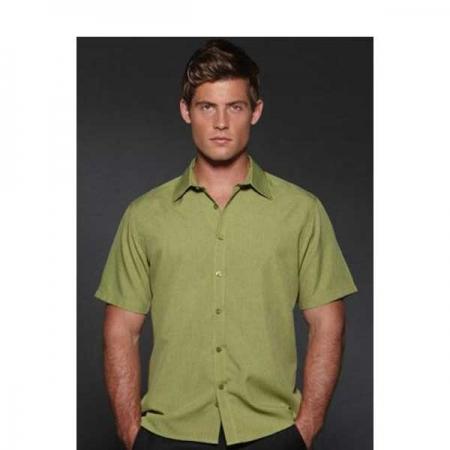 Climate Smart Mens S/S Shirt - 3030S19