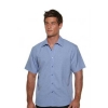 Climate Smart Mens S/S Shirt - Style 3030S19