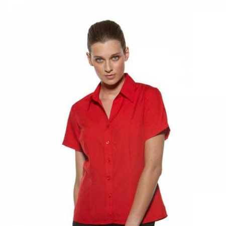 Climate Smart - Semi Fit Short Sleeve - 6301S19