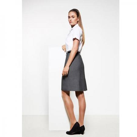 Ladies-Feature-Pleat-Skirt-Style-Code-20316-Worn