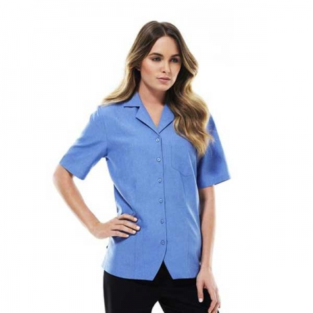 Oasis-Overblouse_s265ls_mid-blue_worn
