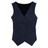 50111_navy cs peaked vest knitted back