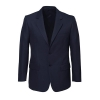 80111_navy 2 button jacket