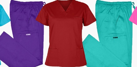 elitecare® Scrubs