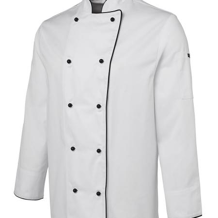Contrast Unisex Chefs Jacket - 5CJ