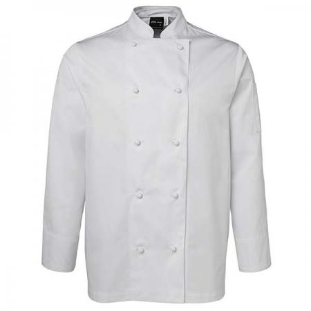 Unisex Chefs Jacket L/S - 5CJ
