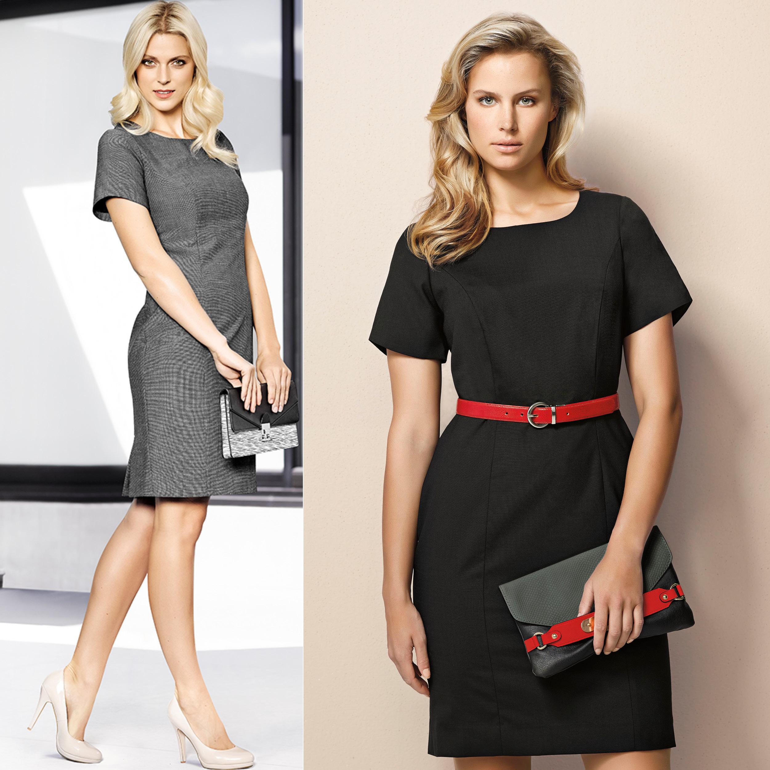 Corporate Dresses