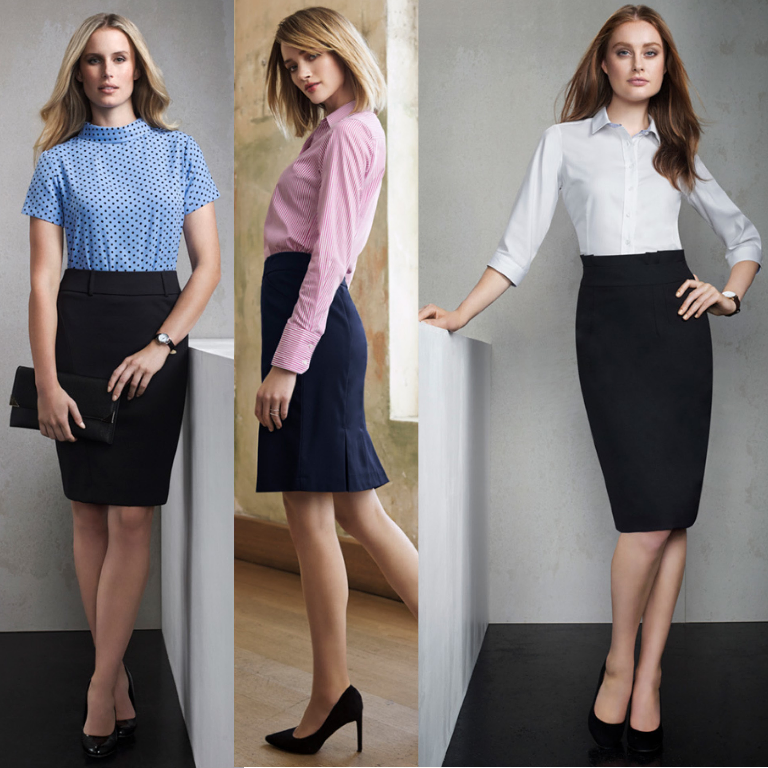Corporate Skirts