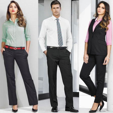 Corporate Pants
