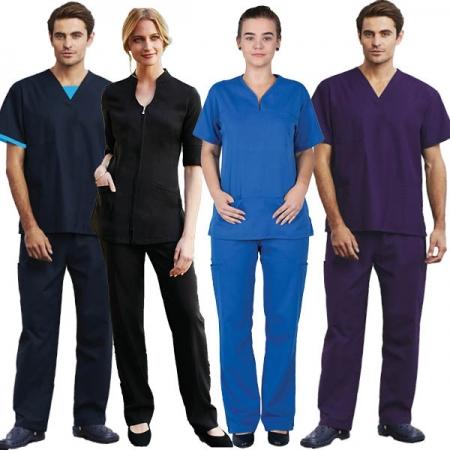 Medical Tunics