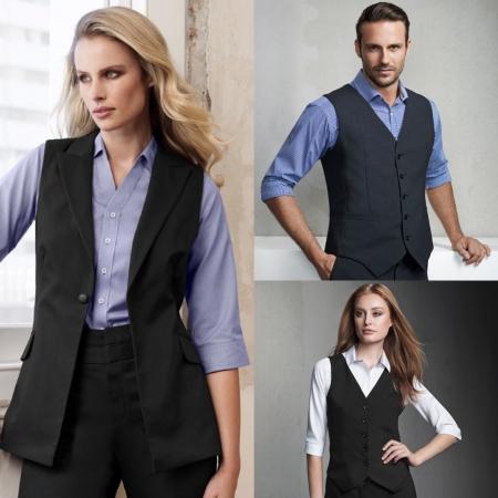 Corporate Vests