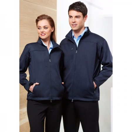 MENS SOFT SHELL JACKET - J3880