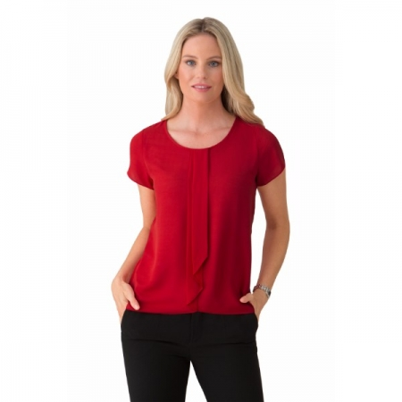 CASCADE WOMENS BLOUSE - STYLE 2285