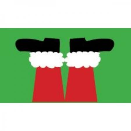 Santa Legs